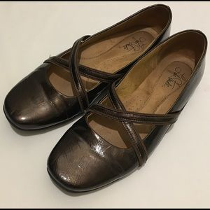 Lifestride Mary Jan Womens Shoes Size 8M